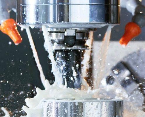 Вакуум-выпарная установка для утилизации моющих растворов и эмульсий